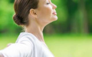 Дыхательная гимнастика при сердечной недостаточности