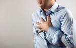 Боли при стенокардии какие