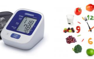 Какие продукты нормализуют давление при гипотонии