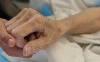 Как умирают от сердечной недостаточности