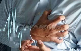 Чем лечить тахикардию сердца