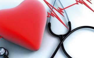 Анасарка при сердечной недостаточности прогноз