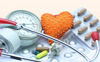 Препарат для лечения острой сердечной недостаточности
