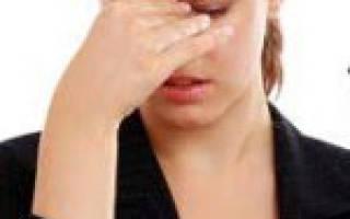 Глазное дно при гипотонии