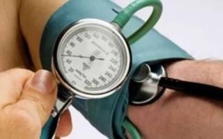 Что означает повышенное нижнее артериальное давление