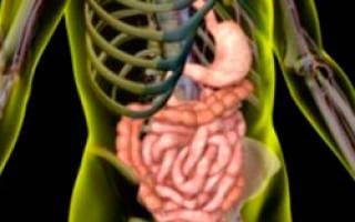 Гипотония кишечника симптомы и лечение