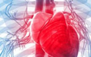 От сердечной недостаточности уколы