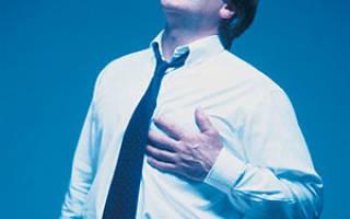 Как отличить всд от сердечной недостаточности