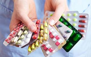 Лекарства от стенокардии при гипертензии