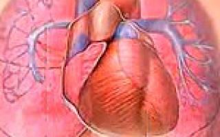 Гипертензия легочной артерии симптомы