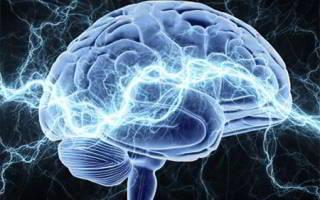 Перинатальная ишемия головного мозга