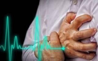 Инвалидность после инфаркта миокарда группа инвалидности
