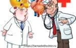 Что делать при приступе сердечной недостаточности