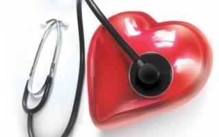 Синдром сердечной недостаточности у детей