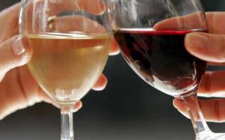 Алкоголь при сердечной недостаточности
