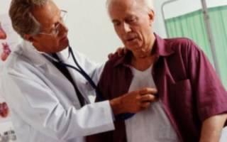 Как снять приступ удушья при сердечной недостаточности
