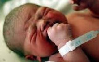 Легочная гипертензия у новорожденных лечение