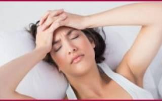 Внезапная тахикардия в состоянии покоя