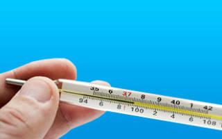Температура тела при остром инфаркте миокарда