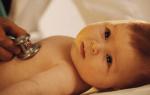 Как лечат порок сердца у новорожденных