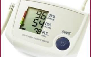 Какое давление и пульс при инфаркте